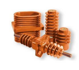 Insulators and Options