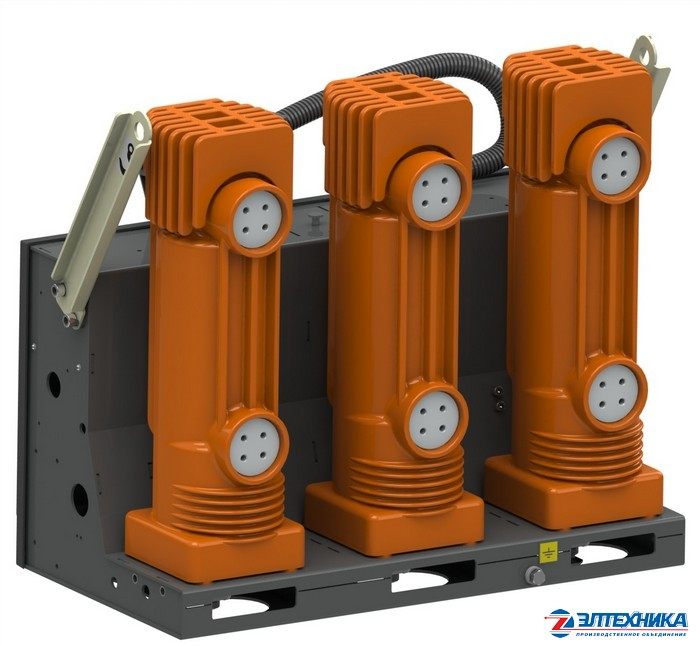 VF - MV vacuum circuit breakers 10,20 kV